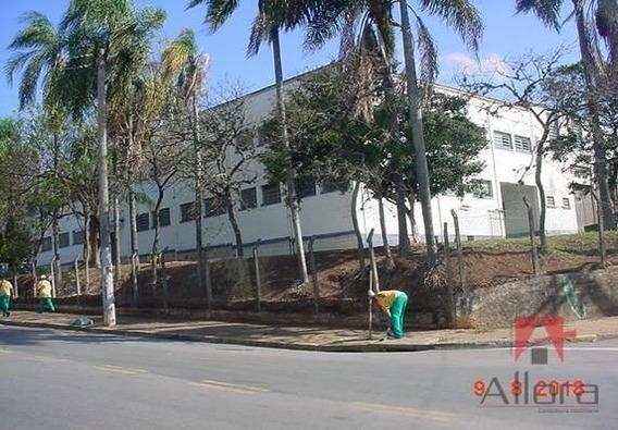 Galpão Industrial À Venda, Penha - Bragança Paulista/sp - Ga0085