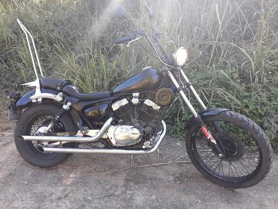 Yamaha - Xv 250 Virago