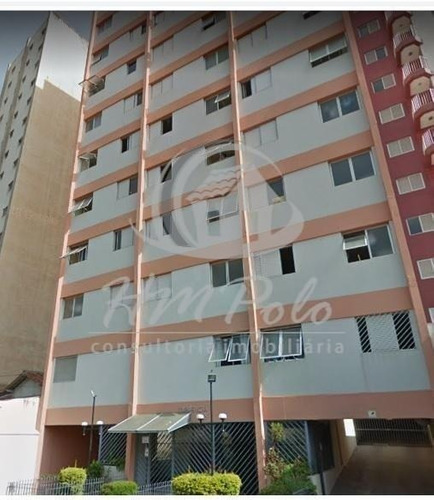 Apartamento À Venda Em Botafogo - Ap017931