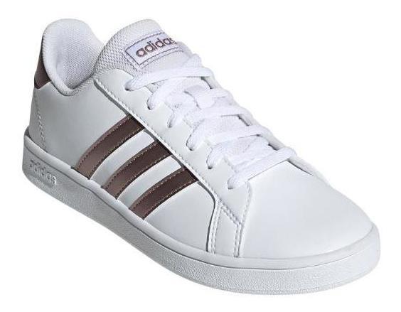 Zapatillas adidas Grand Court Niños
