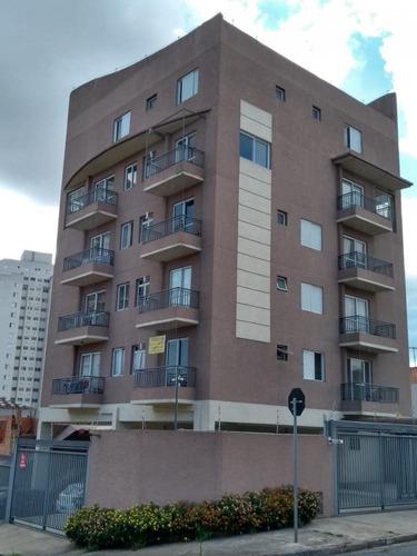 Imagem 1 de 12 de Apartamento Com 02 Dormitórios E 47 M²   Vila Dom Pedro Ii , São Paulo   Sp - Ap493650v