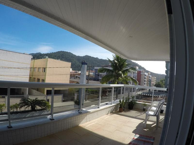 Pg Ubatuba 3dorm 110m2 A 50m Do Mar - $580mil !!