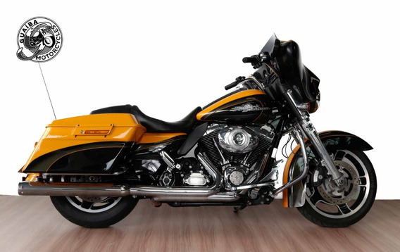 Harley Davidson - Touring Street Glide