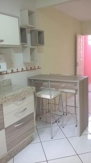 Casa Em Forquilhas, São José/sc De 56m² 2 Quartos À Venda Por R$ 170.000,00 - Ca399158