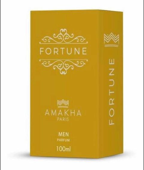 Perfume Fortune Amakha Paris 100ml