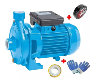 Bomba Agua Centrifuga Gamma 1 Hp + Regalo