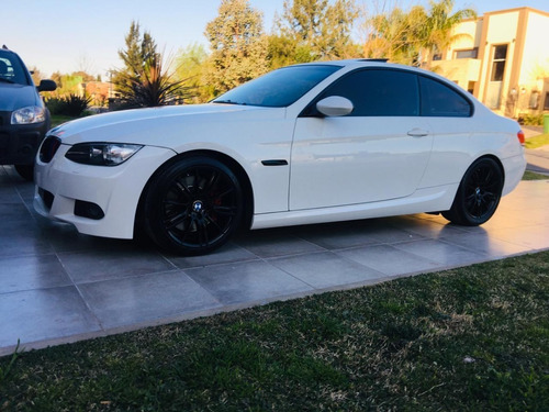 Bmw 335i Coupe Biturbo - Impecable
