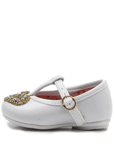 Sapato Feminino Casual Kidy Baby Confortavel Original