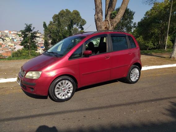 Financie Com Score Baixo Fiat Idea Fire Completa Uno Palio