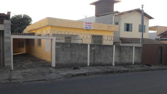 Vendo Casa 3 Quartos Sala Copa Cozinha Banheiro .