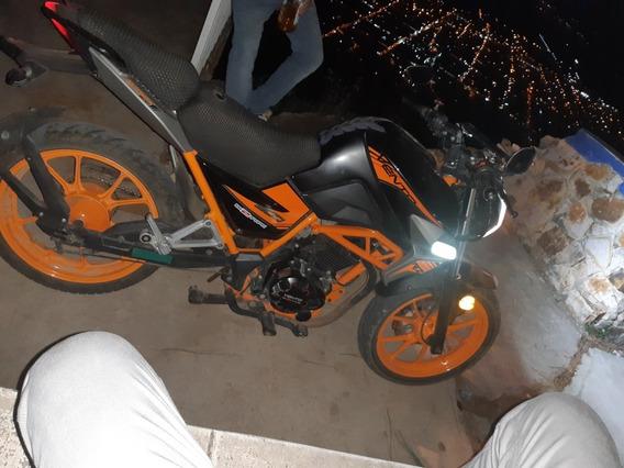 Vento Nitrox200