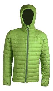 Campera Makalu Micro Hoody Jacket - Duvet