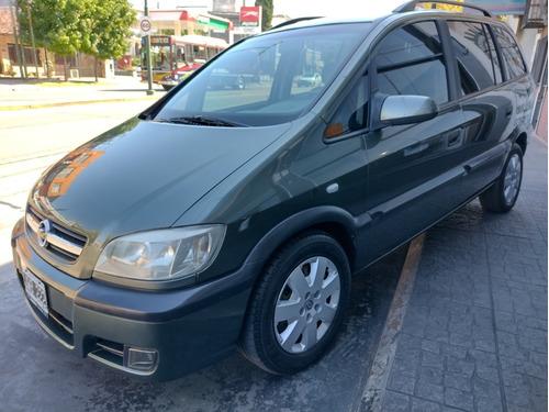 Chevrolet Zafira 2.0 Gl 2011