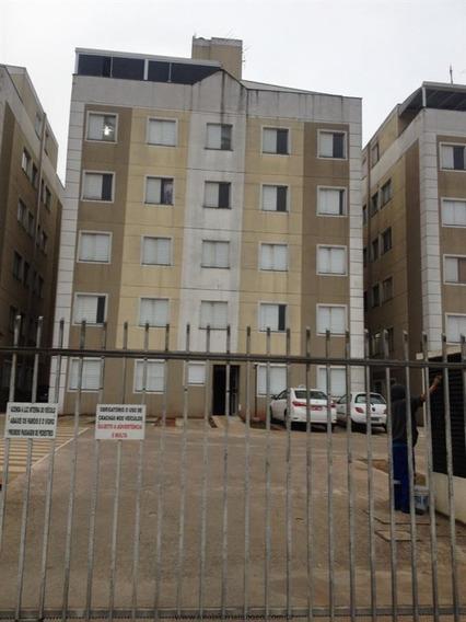 Apartamento Em Taboão Da Serra 2 Dorms