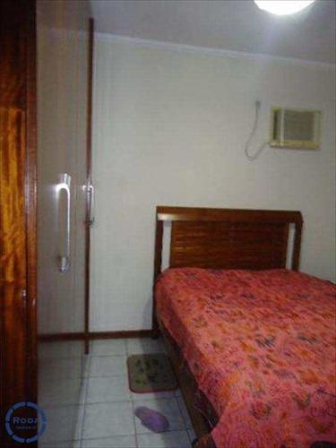 Casa Em Santos Bairro Estuário - V6464