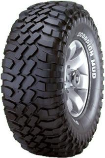 Llanta Pirelli 31x10.5 R15 Scorpion Mud Envío Gratis