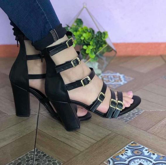 Hermosas Zapatillas En Existencia