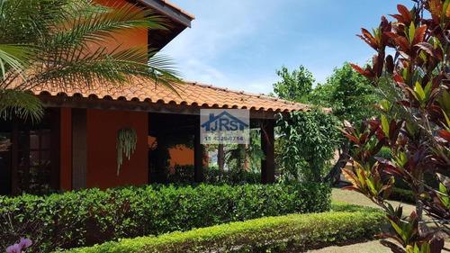 Imagem 1 de 17 de Condomínio Tarumã Sobrado Com 3 Dormitórios À Venda, 359 M² Por R$ 1.350.000 - Tarumã - Santana De Parnaíba/sp - So0412
