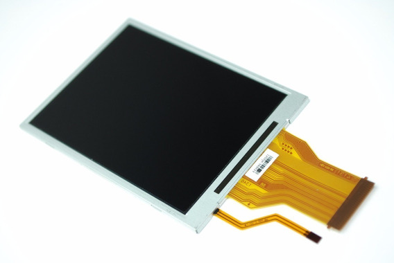 Display Lcd Nikon L830 P340 P7800 P600 P610 Coolpix Original