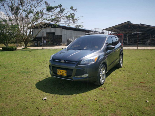 Ford Escape Se 4x2 2015 At