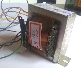 Transformador De Força Do Deck Gradiente S95 Original