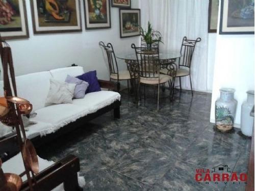 S2409 -  Casa De Condominio 3 Dorms. (1 Suíte), Jardim Anália Franco - São Paulo/sp - S2409