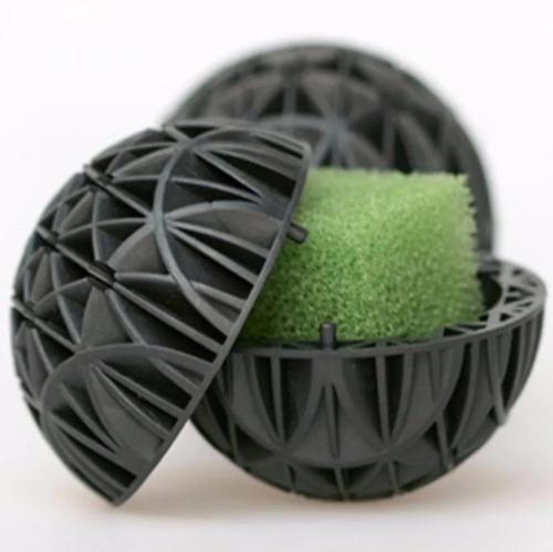 Imagen 1 de 2 de Bio Bolas Para Acuario. Material Filtrante