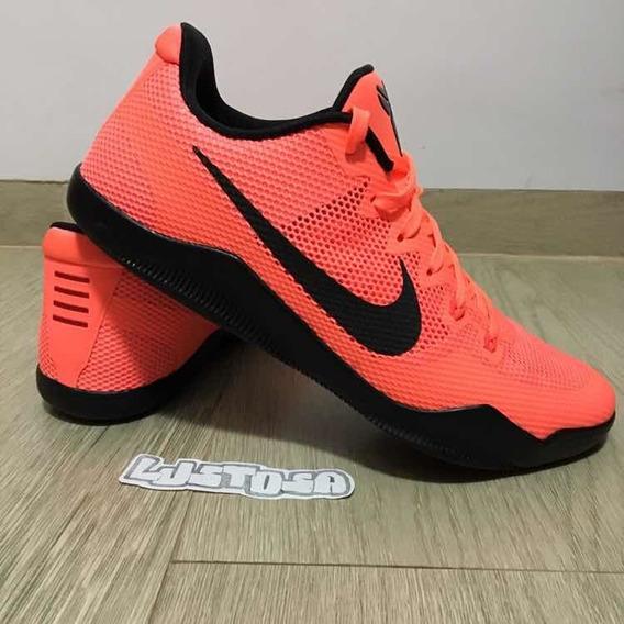 Tênis De Basquete Nike Kobe Xi