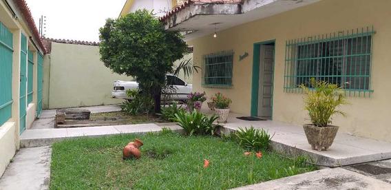 Casa En Residencias El Centro De Maracay