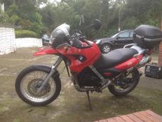 Bmw Gs650