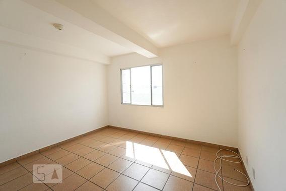 Apartamento Para Aluguel - Vila Santa Clara, 1 Quarto, 40 - 893049848