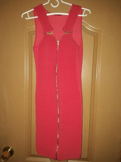 Vestido Coctel Importado Wow Couture