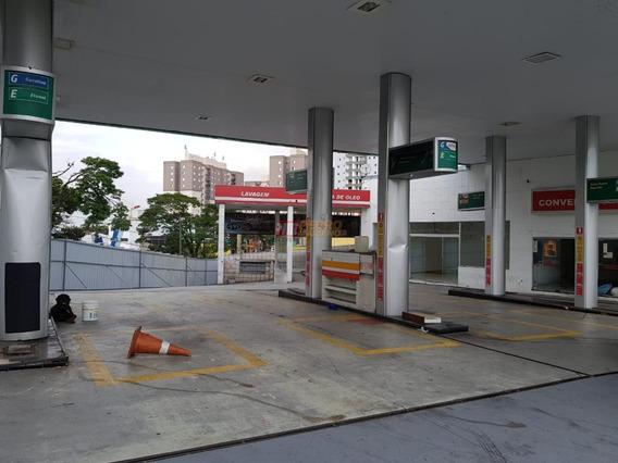 Terreno Comercial No Centro De Diadema - L-29750