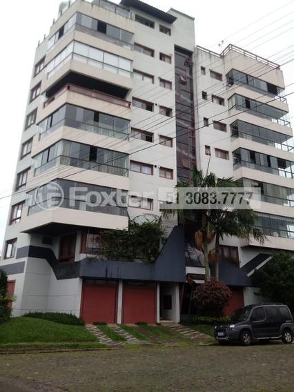 Cobertura, 4 Dormitórios, 262.14 M², Praia Da Cal - 183057