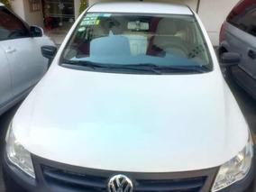 Volkswagen Saveiro 1.6 Starline Mt 2010
