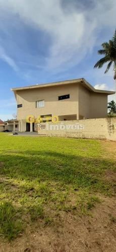 Casa Para Venda Em Santa Fé Do Sul, Centro, 4 Dormitórios, 3 Suítes, 4 Banheiros, 4 Vagas - 20956_1-1757331