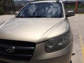 Hyundai Santa Fe Santa Fe 2.7 V