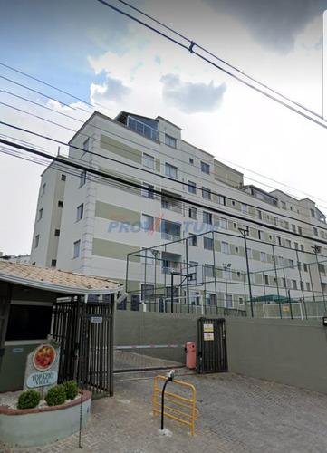 Apartamento À Venda Em Jardim Nova Europa - Ap241952