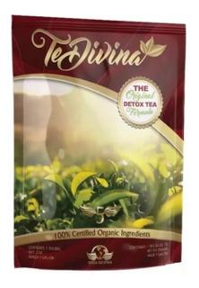 Te Divina Detox 100% Original - Unidad a $43333