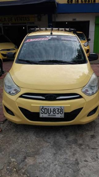 ¡super¡ Hyundai I-10 Motor 1,1, M2016 Gas/gasolina Excelente