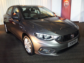 Fiat Tipo Pop 1.6 At6! Contado - Financiado! M