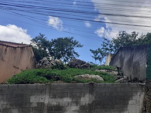 Terreno Venda Sao Sebastiao - Sp - Morro Do Abrigo  - 4194