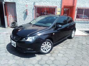 Seat Ibiza Coupe Style 1.6 L. Aut 2014