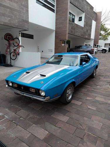 Imagen 1 de 14 de Ford 1972