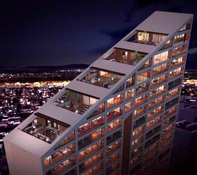 Venta Penthouse En City View
