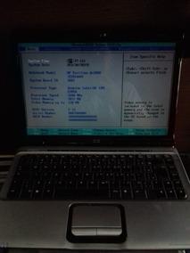 Notebook Hp Pavilion Dv2000 Em Uso