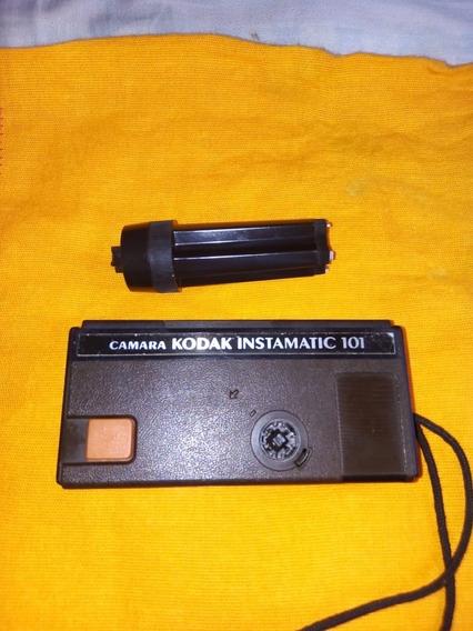 Maquina Kodak 101