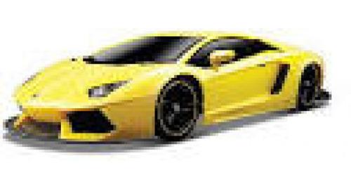 Imagem 1 de 4 de Lamborghini Aventador 1/10 R/c