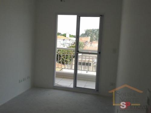Apartamento, Venda, Vila Amalia (zona Norte), Sao Paulo - 7377 - V-7377
