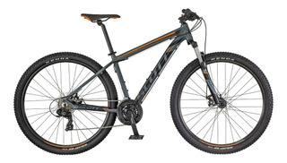 Bicicleta Mountain Bike Rodado 27.5 Scott Aspect 770